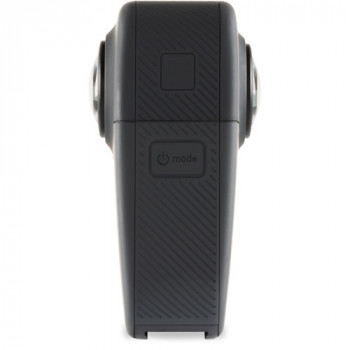 фото 7 Экшн-камеры Экшн-камера GoPro Fusion Silver