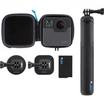 фото 9 Экшн-камеры Экшн-камера GoPro Fusion Silver