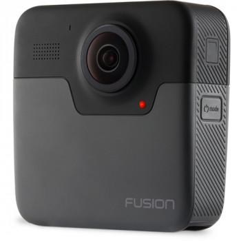 фото 6 Экшн-камеры Экшн-камера GoPro Fusion Silver