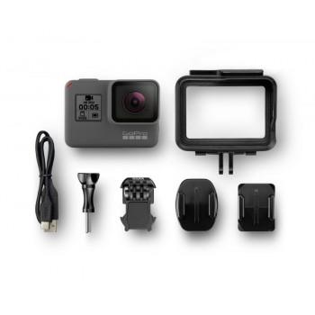 фото 5 Экшн-камеры Экшн-камера GoPro Hero5 English/French Black