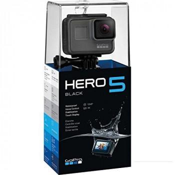 фото 2 Экшн-камеры Экшн-камера GoPro Hero5 English/French Black