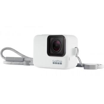 фото 2 Аксессуары для экшн-камер Чехол для камеры GoPro Sleeve Plus Lanyard White