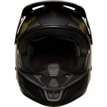 фото 2 Мотошлемы Мотошлем Fox V1 Camo Helmet Ece Camo ML