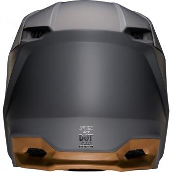 фото 4 Мотошлемы Мотошлем Fox V1 Matte Helmet Stone 2XL