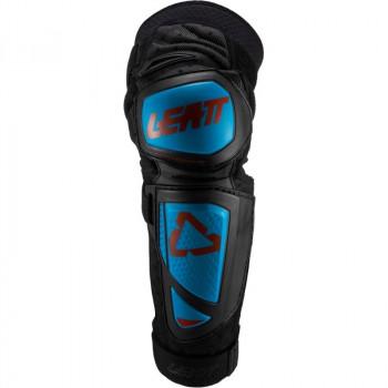 фото 2 Мотонаколенники Мотонаколенники Leatt Knee-Shin Guard EXT Fuel-Black L-XL