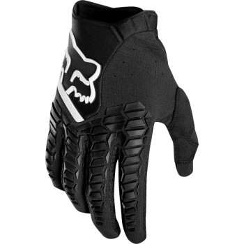 фото 1 Мотоперчатки Мотоперчатки Fox Pawtector Glove Black S (8)