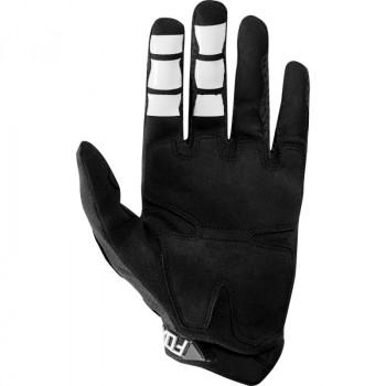 фото 2 Мотоперчатки Мотоперчатки Fox Pawtector Glove Black S (8)