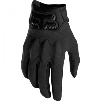 фото 1 Мотоперчатки Мотоперчатки Fox Bomber LT Glove Black L (10)