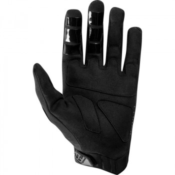 фото 2 Мотоперчатки Мотоперчатки Fox Legion Glove Black S (8)