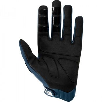 фото 2 Мотоперчатки Мотоперчатки Fox Legion Glove Navy M (9)