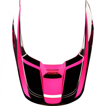 фото 5 Мотошлемы Мотошлем Fox V1 Przm Helmet Black-Pink XS