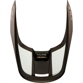 фото 5 Мотошлемы Мотошлем Fox V1 Mata Helmet Cardinal XL