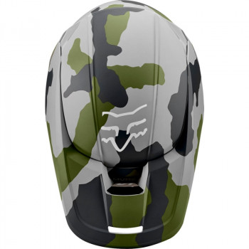 фото 5 Мотошлемы Мотошлем Fox V1 Przm Helmet Camo 2XL