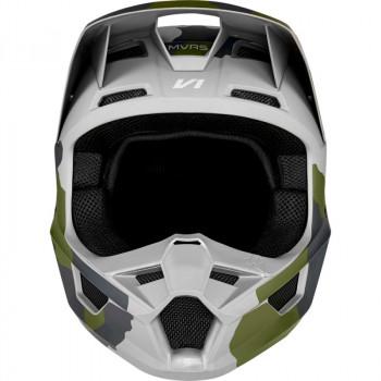 фото 2 Мотошлемы Мотошлем Fox V1 Przm Helmet Camo M