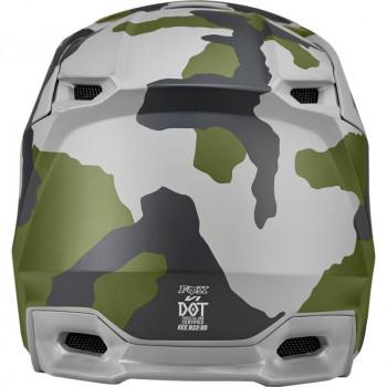 фото 4 Мотошлемы Мотошлем Fox V1 Przm Helmet Camo M