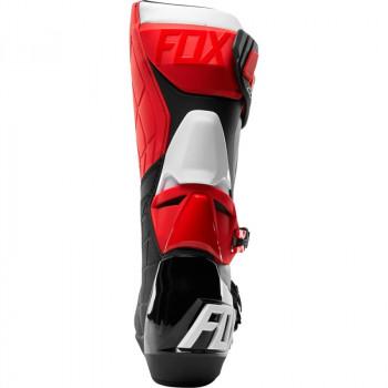 фото 4 Мотоботы Мотоботы Fox Comp R Red-Black-White 11