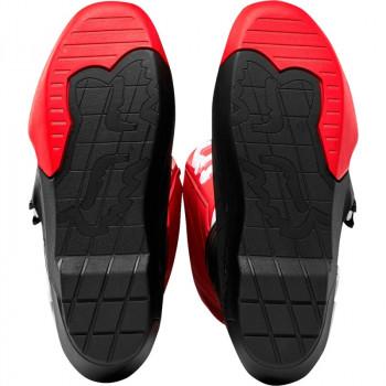 фото 5 Мотоботы Мотоботы Fox Comp R Red-Black-White 11