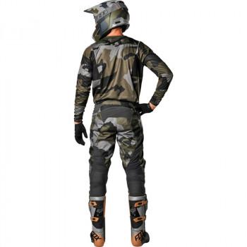 фото 5 Кроссовая одежда Мотоджерси Fox 180 Przm Se Camo XL