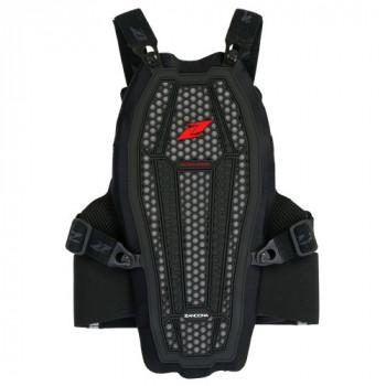 фото 2 Моточерепахи Мотозащита Zandona Esatech Armour Pro x8 Black M