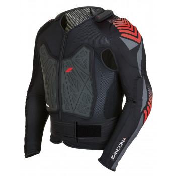 фото 1 Моточерепахи Моточерепаха Zandona Soft Active Evo X8 Black L