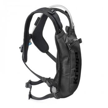 фото 5 Моторюкзаки Моторюкзак с гидратором KRIEGA Backpack - Hydro2 - Black