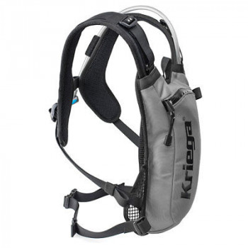 фото 5 Моторюкзаки Моторюкзак с гидратором KRIEGA Backpack - Hydro2 - Silver