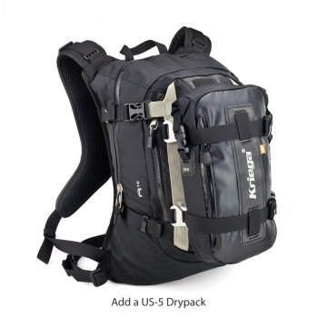 фото 3 Моторюкзаки Моторюкзак Kriega Backpack - R15