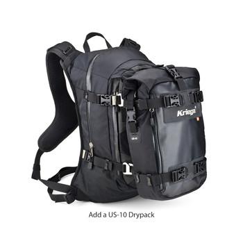 фото 3 Моторюкзаки Моторюкзак Kriega Backpack - R20