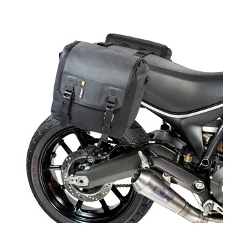 фото 2 Мотокофры, мотосумки  Багажная сумка Kriega Saddlebag - Duo36