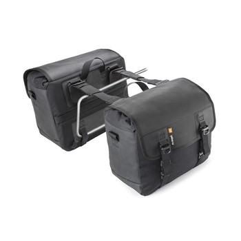 фото 6 Мотокофры, мотосумки  Багажная сумка Kriega Saddlebag - Duo36