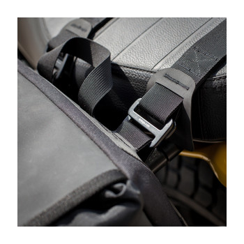 фото 7 Мотокофры, мотосумки  Багажная сумка Kriega Saddlebag - Duo36