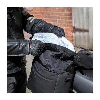 фото 3 Мотокофры, мотосумки  Багажная сумка Kriega Saddlebag - Solo14
