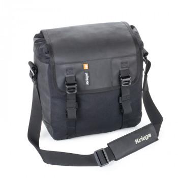 фото 1 Мотокофры, мотосумки  Багажная сумка Kriega Saddlebag - Solo18