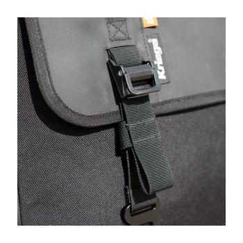 фото 5 Мотокофры, мотосумки  Багажная сумка Kriega Saddlebag - Solo18