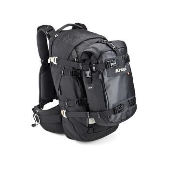 фото 3 Мотокофры, мотосумки  Багажная сумка Kriega Drypack - US20
