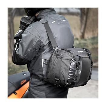 фото 4 Мотокофры, мотосумки  Багажная сумка Kriega Drypack - US30
