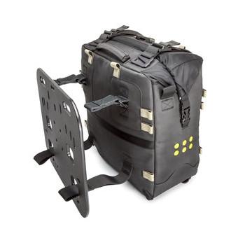 фото 4 Мотокофры, мотосумки  Багажная сумка Kriega OS-32
