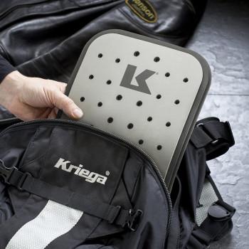 фото 2 Моторюкзаки Защитная вставка Kriega Back Protector - S