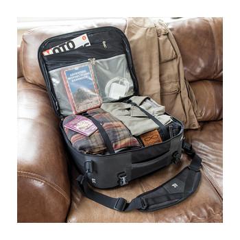 фото 4 Мотокофры, мотосумки  Багажная сумка Kriega Travel Bag KS40