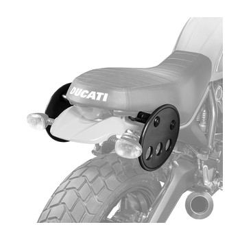 фото 2 Аксессуары для транспортировки Крепление для боковых сумок Kriega SB Platform - Ducati Scrambler - Duo (пара)