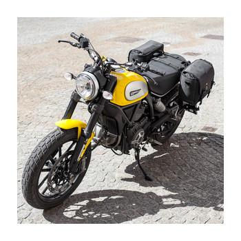 фото 3 Аксессуары для транспортировки Крепление для боковых сумок Kriega SB Platform - Ducati Scrambler - Duo (пара)