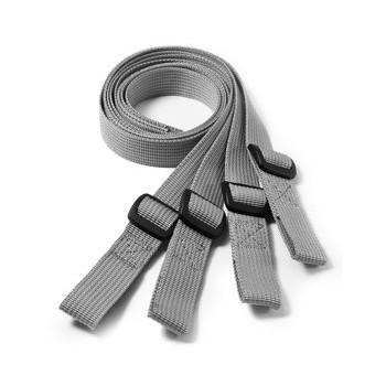 фото 1 Аксессуары для транспортировки Набор креплений Kriega Subframe Loop Set - Silver
