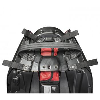фото 5 Дорожные сумки Набор креплений под багажную сумку Kriega XDiavel Fit Kit
