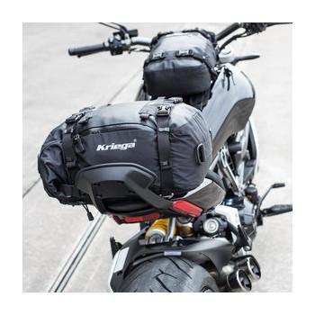 фото 3 Дорожные сумки Набор креплений под багажную сумку Kriega XDiavel Fit Kit
