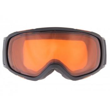 фото 1 Горнолыжные и сноубордические маски Маска лыжная Axon swing black frame orange