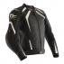 фото 1 Мотокуртки Мотокуртка RST IOM TT Grandstand CE Mens Leather Jacket Black-White 56