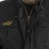 фото 4 Мотокуртки Мотокуртка RST Classic TT Wax Short III CE Mens Textile Jacket Black 50