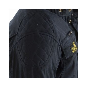 фото 4 Мотокуртки Мотокуртка RST Classic TT Wax Short III CE Mens Textile Jacket Navy 50