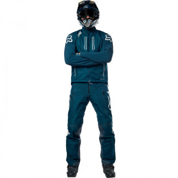 фото 4 Мотоштаны Мотоштаны Fox Legion EX Pant Navy 32