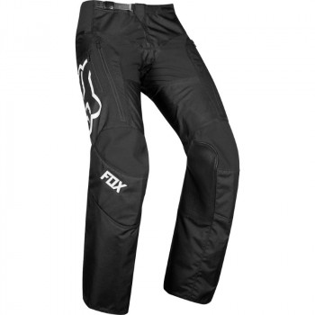 фото 2 Мотоштаны Мотоштаны Fox Legion LT EX Pant Black 32